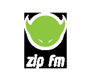 """Radio stotis """"Zip fm"""""""