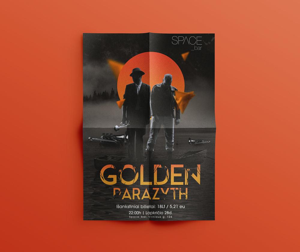 golden-parazyth